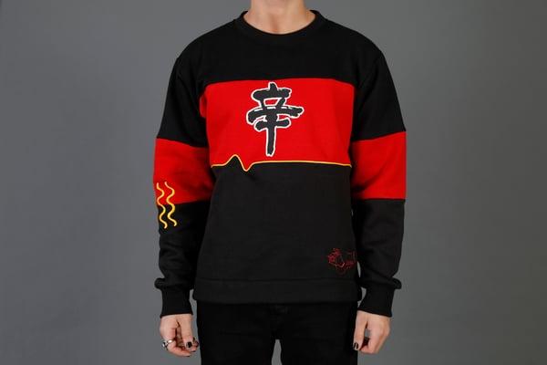 Image of Ramen Sweater