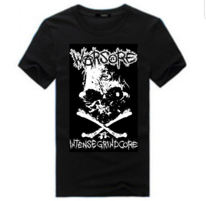 "Image of WARSORE ""intense grindcore""  T shirt"