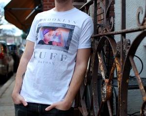 Image of TUFF Unisex T-Shirt