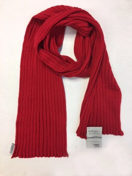 Image of Cashmere / Merino Levitate Scarf - Red