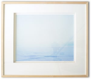 """Image of 16x20"""" frame for small photos"""