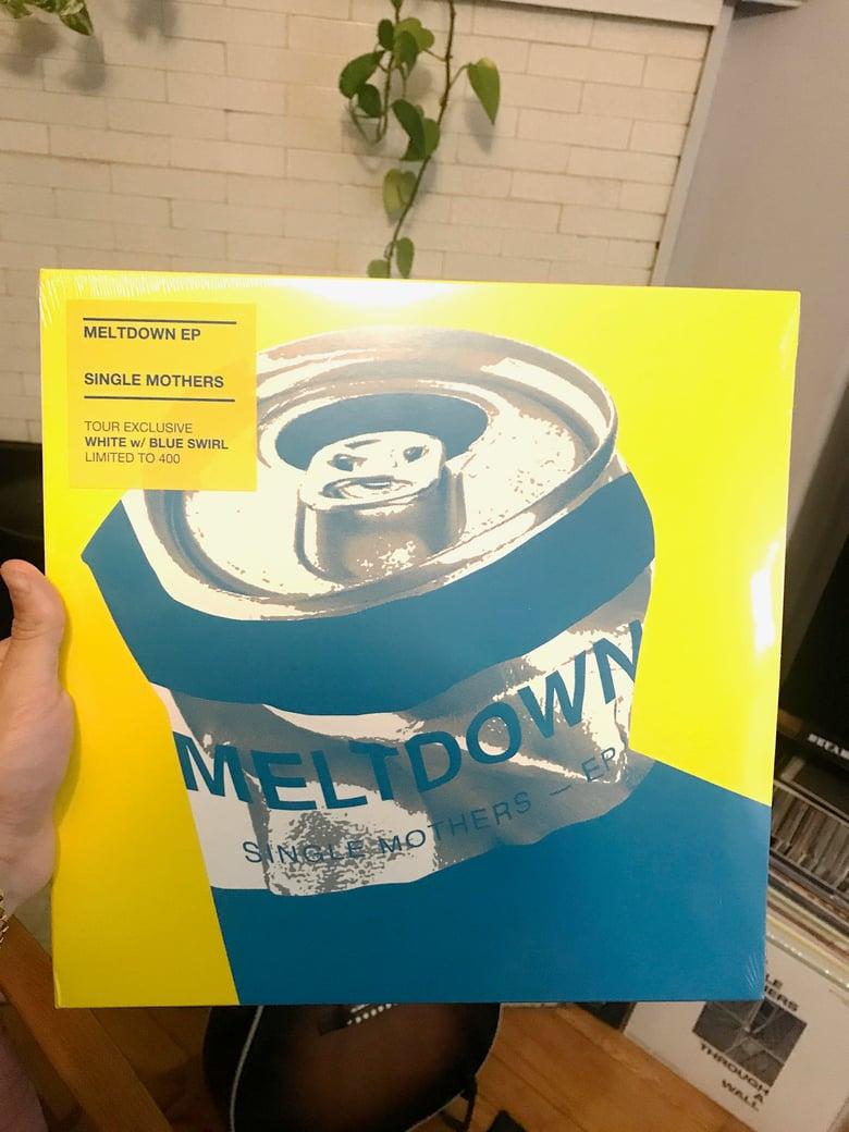 "Image of MELTDOWN EP 12"""