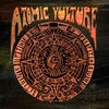 Atomic Vulture - Stone Of The Fifth Sun - EP (Vinyl)