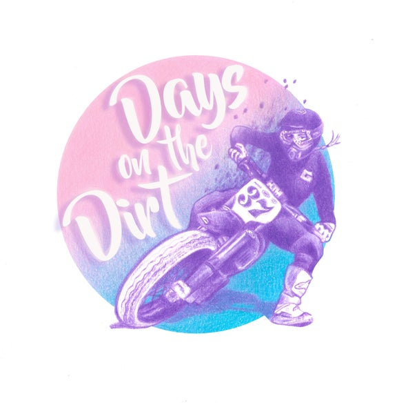 Image of Days on the Dirt- MOTOCROSS EXPERIENCE