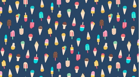 Image of Shorties in Popsicles