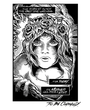 Image of Tabula Rosetta Issue 7 Print Version
