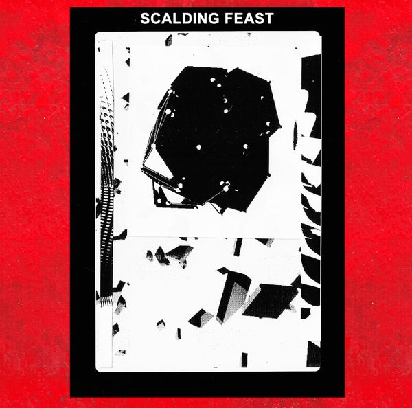 Image of Scalding Feast 2x CD V/A Live At Ochiai Soup