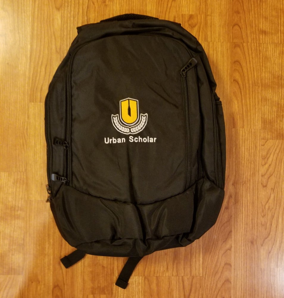 Image of Icon logo Book Bag