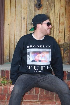 Image of TUFF Unisex Crewneck Sweatshirt