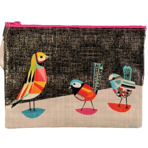 Image of Coin Purses & Zipper Pouches
