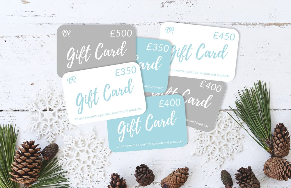 Image of Boosted Gift Vouchers