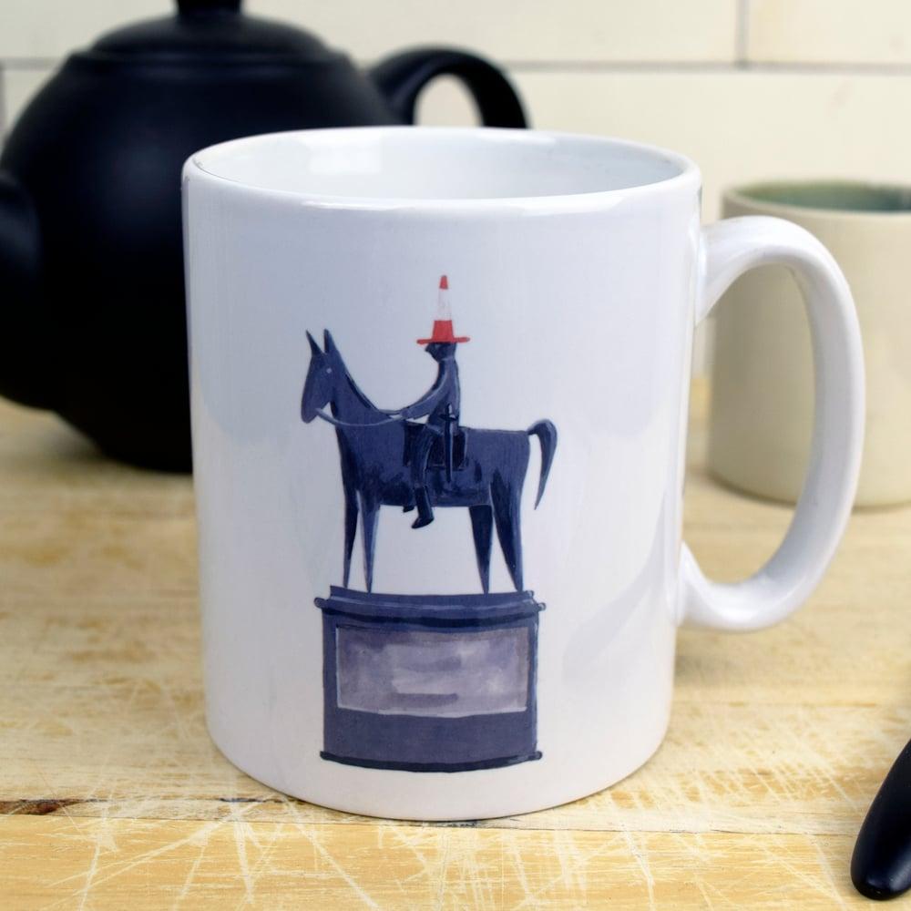 Image of I belong to Glasgow (Mug)