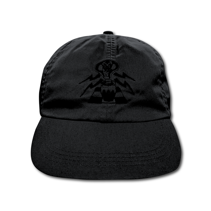 "Image of TAKEGOODCARE™ ""MYSTIC"" CAP BLACK"