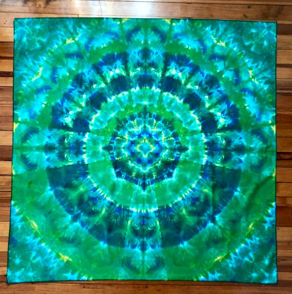 Image of Gentle Meadow Mandala