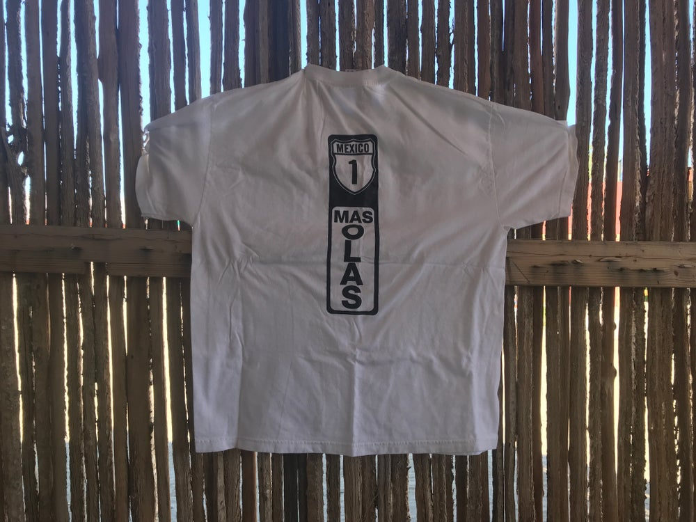 Image of White 2XL