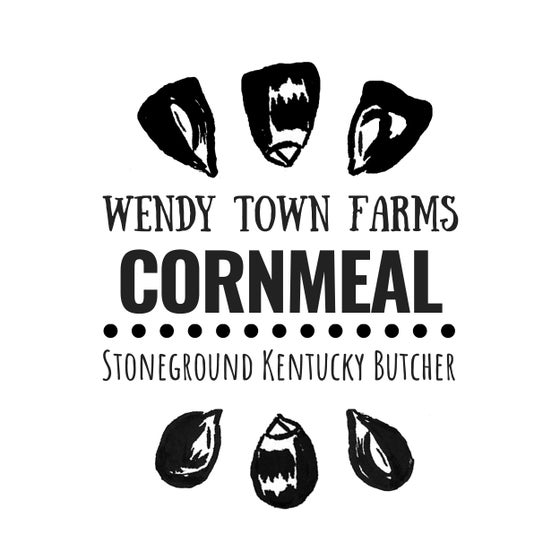 Image of 1 LB KENTUCKY BUTCHER CORNMEAL