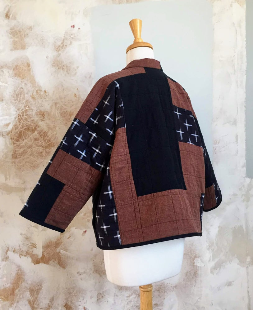 Image of Quilt Coat 111803