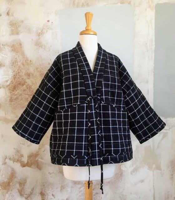 Image of Quilt Coat 111807