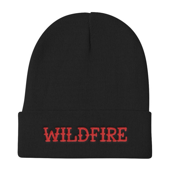 Image of Wildfire Winter Hat