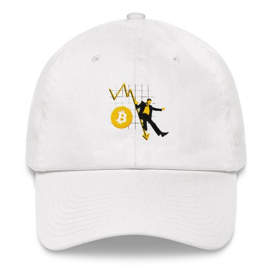 Image of November 2018 Dad Hat