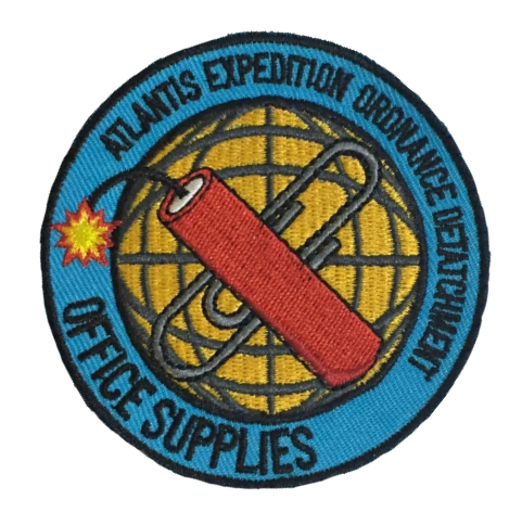 Image of Atlantis Expedition Ordinance Detachment