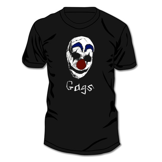 Image of Face Shirt