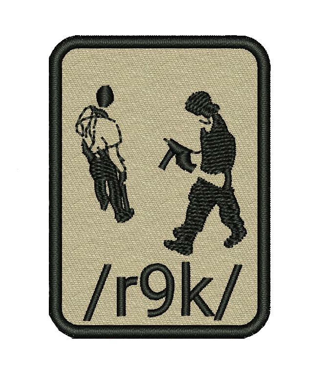 Image of /r9k/
