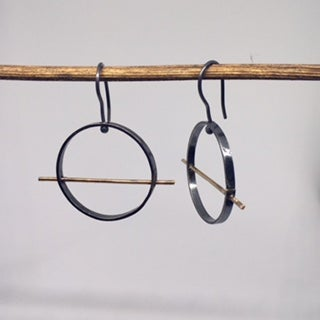Image of Modern hoops
