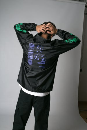 Image of METROPOLIS WINDBREAKER