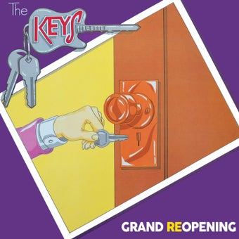 Image of THE KEYS ~ Grand ReOpening