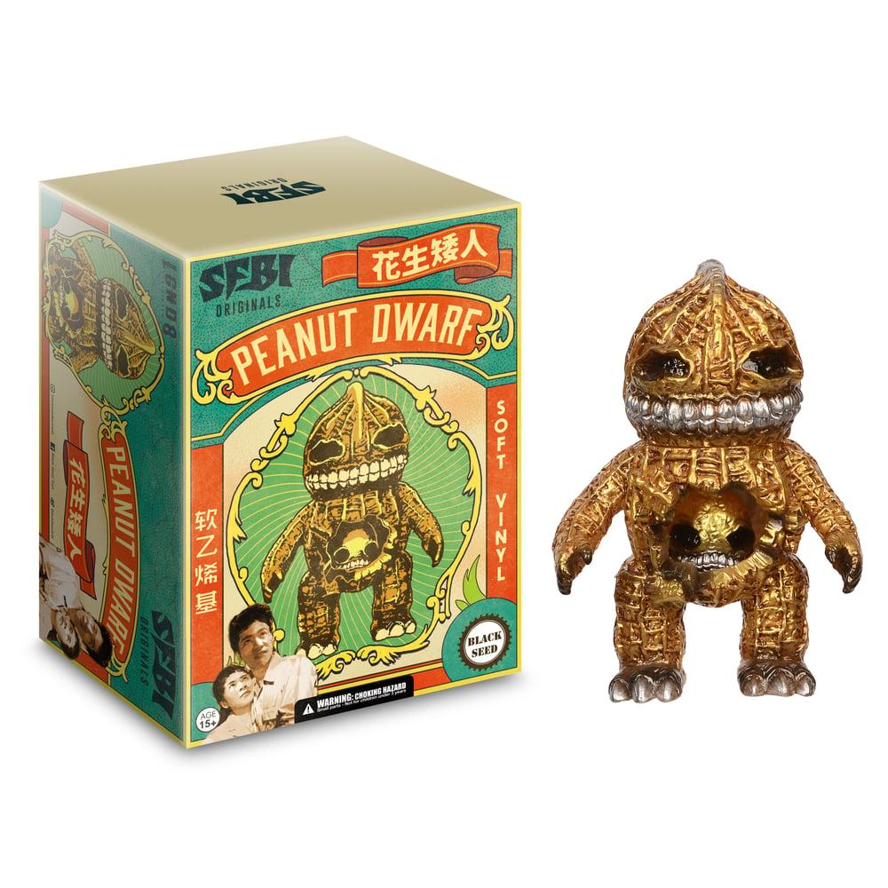 Image of Peanuts Dwarf 花生矮人 PopLife Version