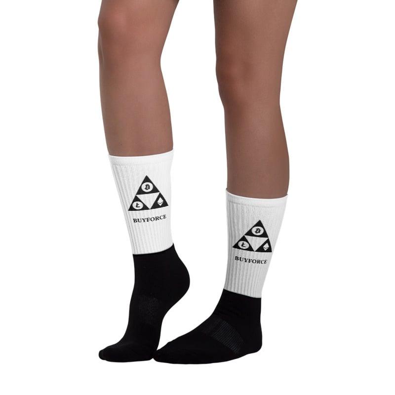Image of Buyforce Socks
