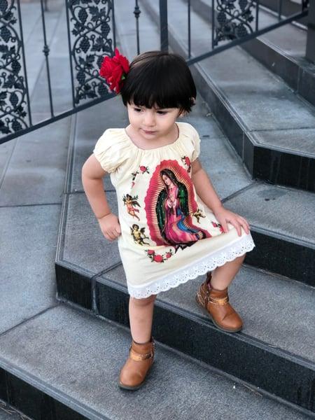 Image of Virgencita Dress