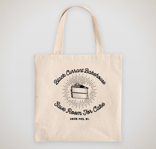 Image of Cake Tote