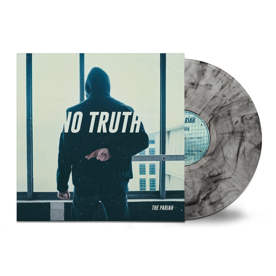 Image of No Truth LP Clear