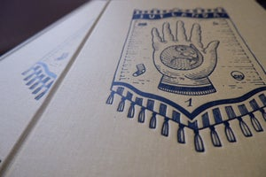 Image of PRE-ORDER Suflanda Book of drawings