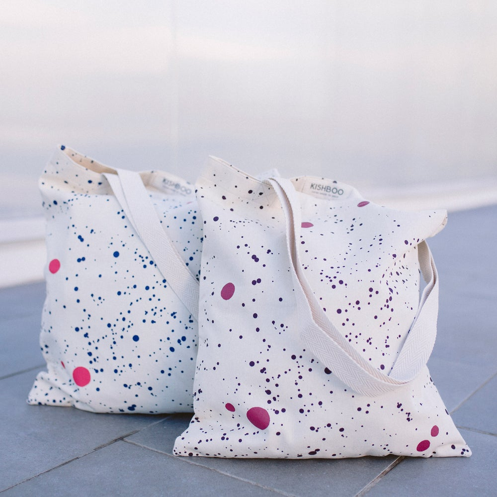 Image of UNIVERSE - TOTE BAG