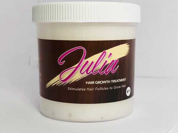 Image of Julia Hair Growth Treatment The Mother Nature Collection