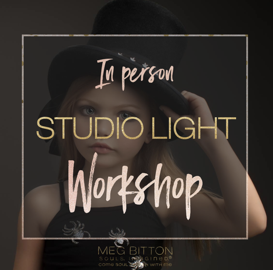 Image of Studio Light- February 9th 2019