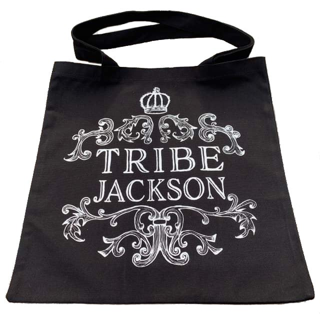 Image of Baroque Tote