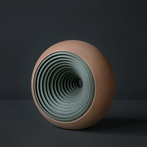Image of 'Symmetry' Sculpture by Matthew Chambers
