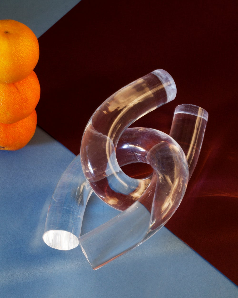 Image of Acrylic Link Object