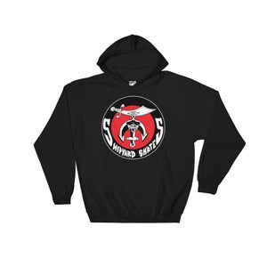 Image of Shipyard Skates SHRINE Hoodie