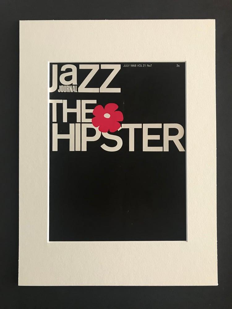 Image of Jazz Journal Magazine July 1968