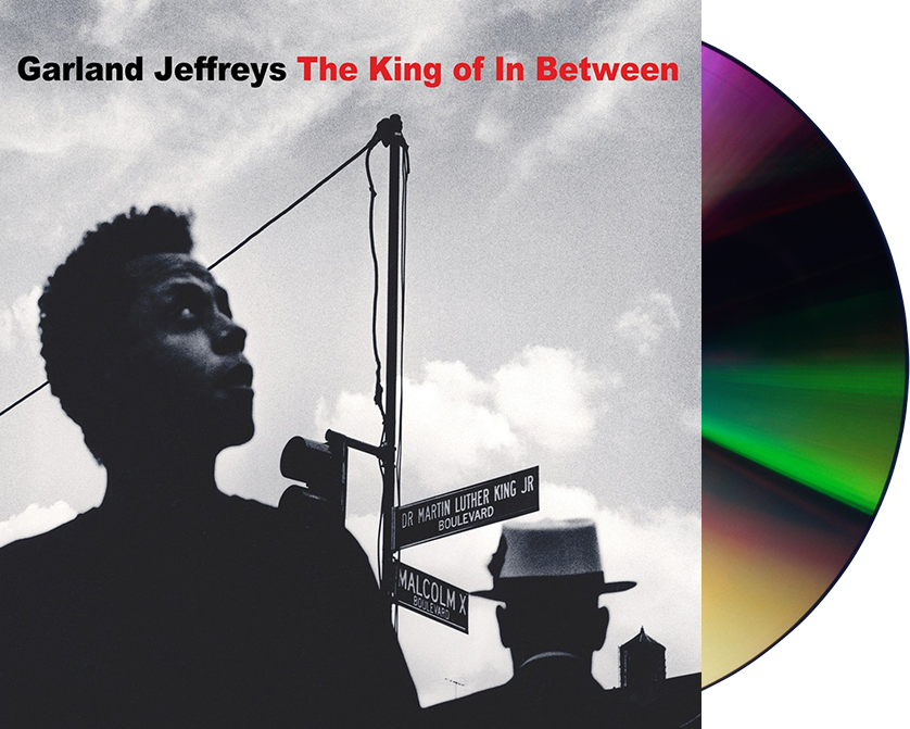 Image of The King of In Between CD