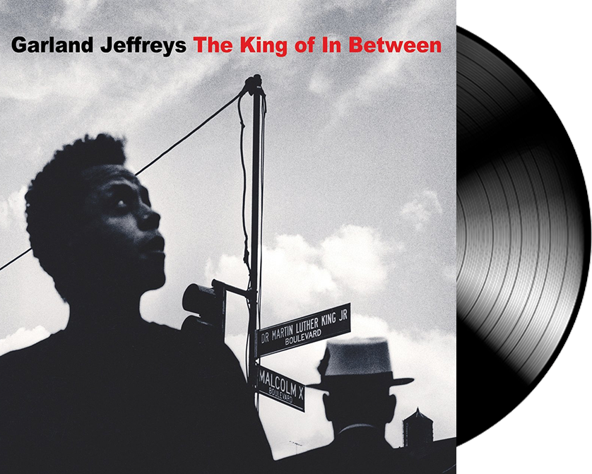Image of The King of In Between Vinyl Album