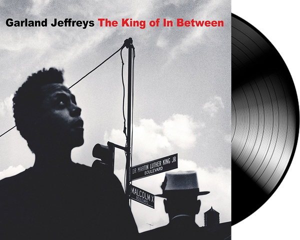 Image of The King of In Between Vinyl Album
