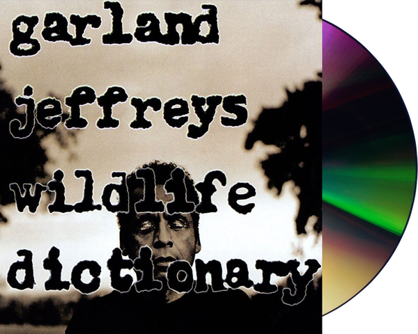 Image of Wildlife Dictionary CD (Import)