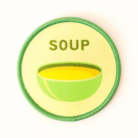 Image of Soup Patch