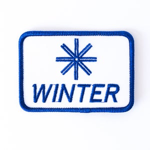 Image of Winter Patch